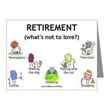 retirement thank you cards retirement note cards cafepress