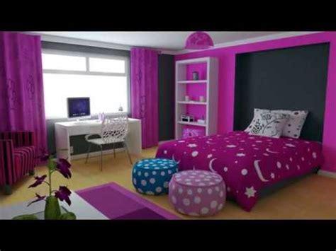 purple decor for bedroom girls bedroom purple decorating ideas youtube 16868 | hqdefault