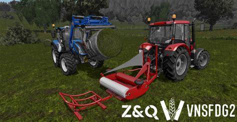 Metal Ls by Metal Fach Z 560 V 1 0 2 Ls 17 Farming Simulator 2017