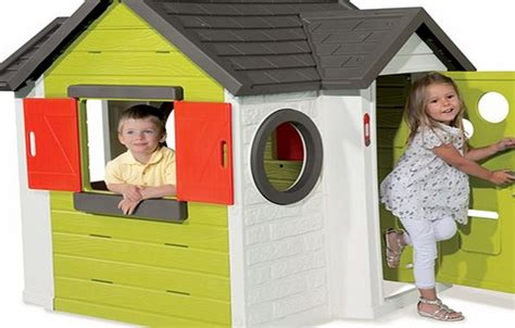 buy my house reviews smoby my house playhouse review compare prices buy online