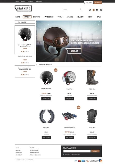 3dcart template 3dcart responsive templates for your store