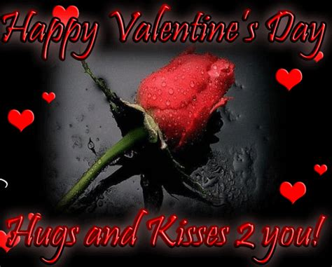Happy Valentines Day 2 by Gif World Animated Gifs And Glitter Gifs Happy