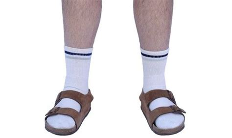 socks and sandals you can take home now november 2015