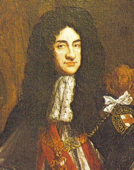 Secrets Of The Charles secret treaty of dover