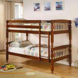 medium pine bunk bed bunk beds