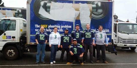 Seattle Plumbing Contractors by Gene Johnson Plumbing Heating Why Choose Us