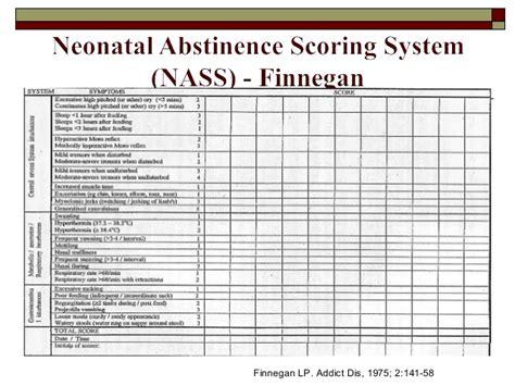 nas score intrauterine drug exposure and nas newest10 17 14