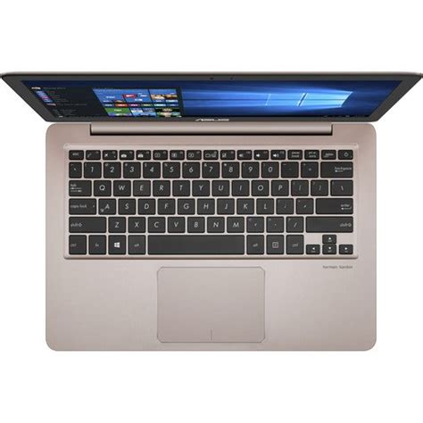 Keyboard Laptop Asus 11 Inch 2016 newest asus 13 3 inch zenbook hd 1920 x 1080 laptop pc inte