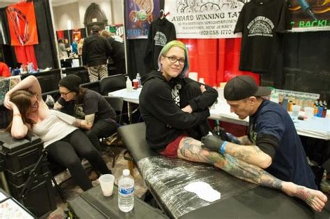 tattoo expo virginia 2015 photos the dc tattoo expo is thriving in virginia