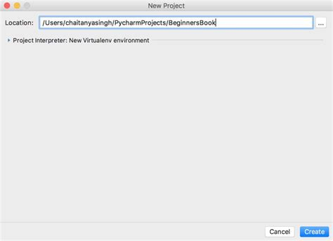 tutorial python project first python project in pycharm ide
