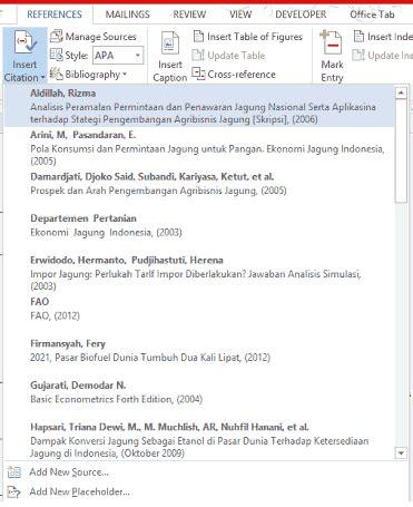 daftar pustaka format mla dan apa cara membuat daftar pustaka dan kutipan otomatis