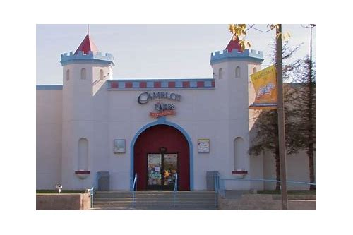 camelot park bakersfield ca coupons