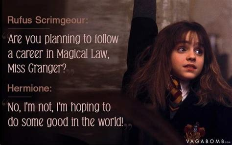 Hermoine Granger Quotes by 9 Quotes From Hermione Granger That Will Open Your Mind