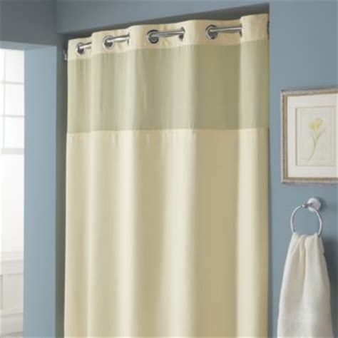 yellow shower curtain liner hookless 174 waffle 71 inch x 86 inch long fabric shower