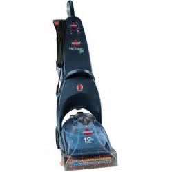 Upholstery Steam Cleaner Reviews Shop Bissell 12 Amp Proheat 2x Upright Deep Cleaner At