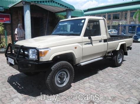 Used Toyota For Sale Uk Used Toyota Land Cruiser 2011 For Sale In Uk