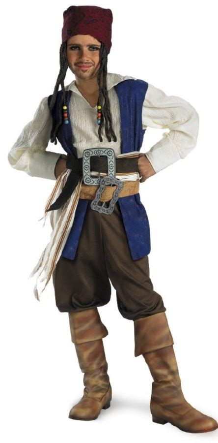 boys pirate ship mate deck caribbean childs 37 best pirate costume images on