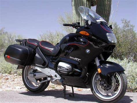 Motorrad Heckumbau Sterreich by Bmw Bmw R1100rt Moto Zombdrive