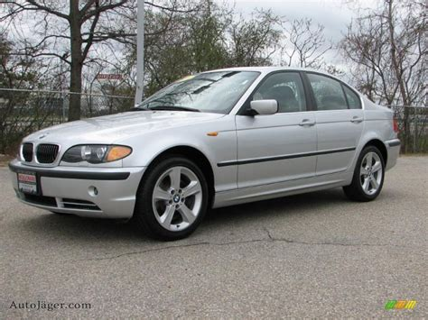 2005 bmw 3 series 330xi 2005 bmw 3 series 330xi sedan in titanium silver metallic