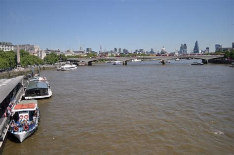 london eye thames river cruise review london s london eye river cruise reviews and family deals