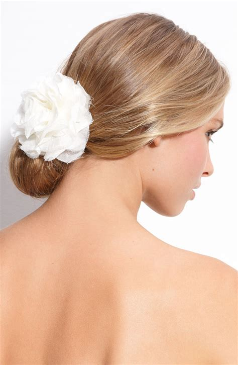 Wedding Hair Accessories The Department by Flower Hair Accessories Rustic Wedding Chic