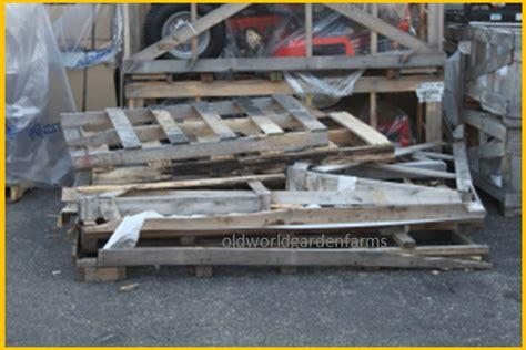 hometalk 6 simple tips on finding free pallets and reclaimed materials need pallets here are 6 great tips to find this stuff for