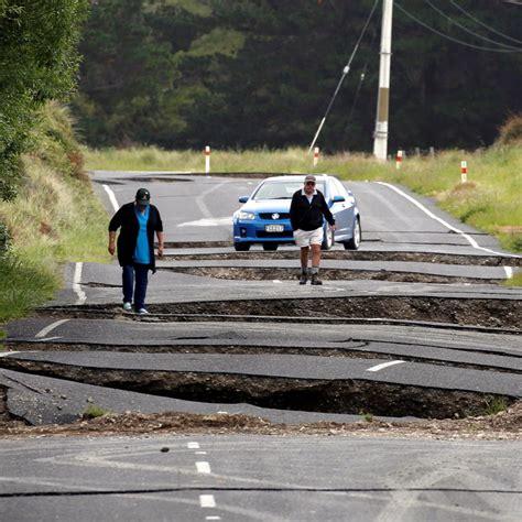 earthquake in new zealand wellington new zealand photos powerful 7 8 magnitude