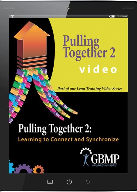 5s five challenges lean training dvd from gbmp dvdrip gbmp lean manufacturing healthcare videos welcome