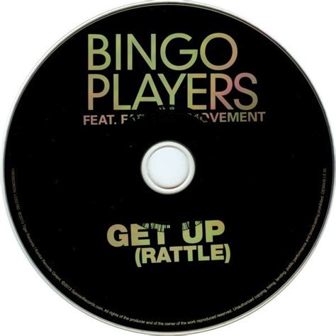 bingo players get up rattle get up rattle the far east movement bingo players