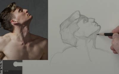 Matthew Archambault Drawing Tutorials