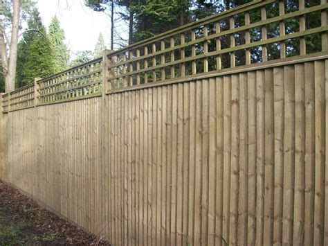 trellis for fencing board trellis closeboard fence panels clayton s