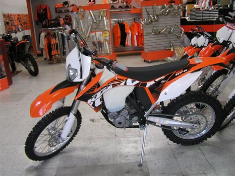 2012 Ktm 350 Xcf W 2012 Ktm 350 Xcf W Review Motorcycles Specification