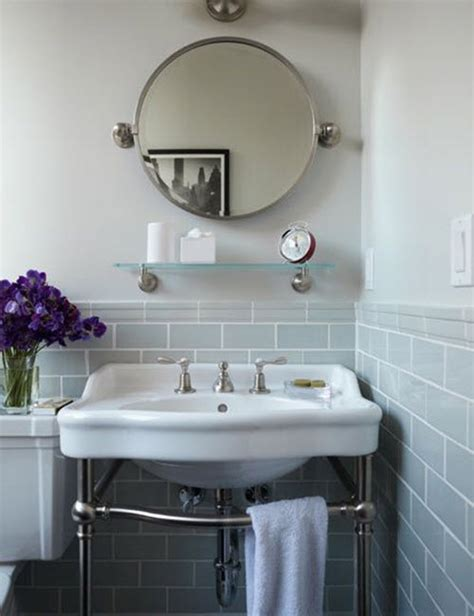 Gray Blue Bathroom Ideas by 35 Blue Gray Bathroom Tile Ideas And Pictures