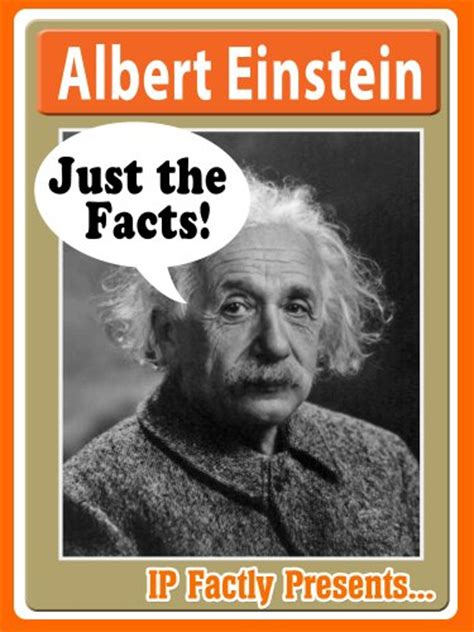 biography book of albert einstein discover the book albert einstein just the facts