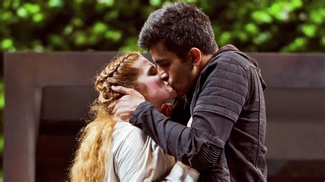 short shakespeare romeo and juliet theatre reviews theatre review romeo and juliet at the royal shakespeare theatre stratford upon avon times2
