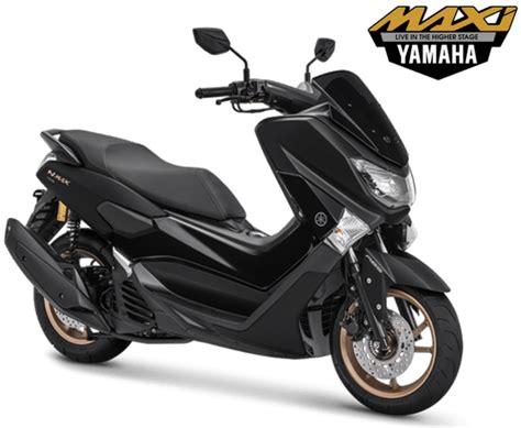yamaha nmax   mid model updates