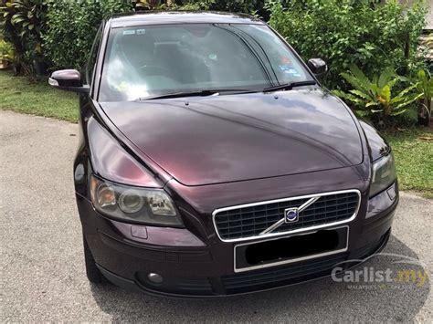 volvo v40 sedan volvo s40 2006 2 4 in kuala lumpur automatic sedan purple