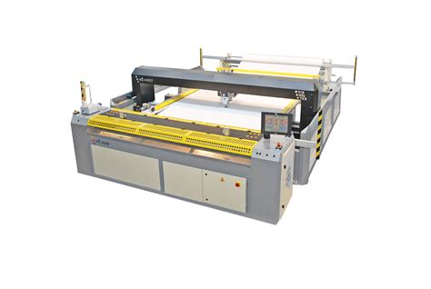 Quilting Machines Visdeltex Quilting Machines And Ultrasonic Systems