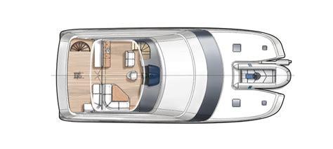 catamaran ventures test lomocean design naval architecture and yacht design 24