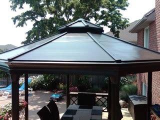 gazebo fan type of ceiling fan required for gazebo