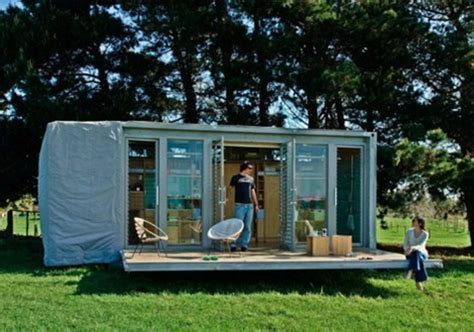 Kitchens For Sale In Ireland by Crate Expectations 12 Shipping Container Housing Ideas