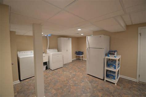 basement finishing ideas in florissant springfield st