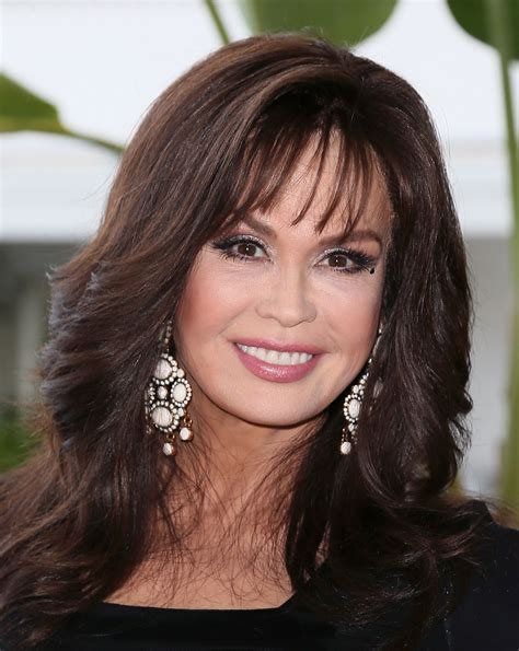 marie osmond hairstyle 2015 marie osmond shares post holiday season health tips