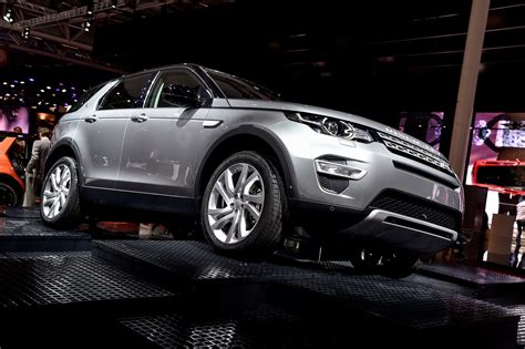 land rover discovery diesel land rover may build diesel powered high performance