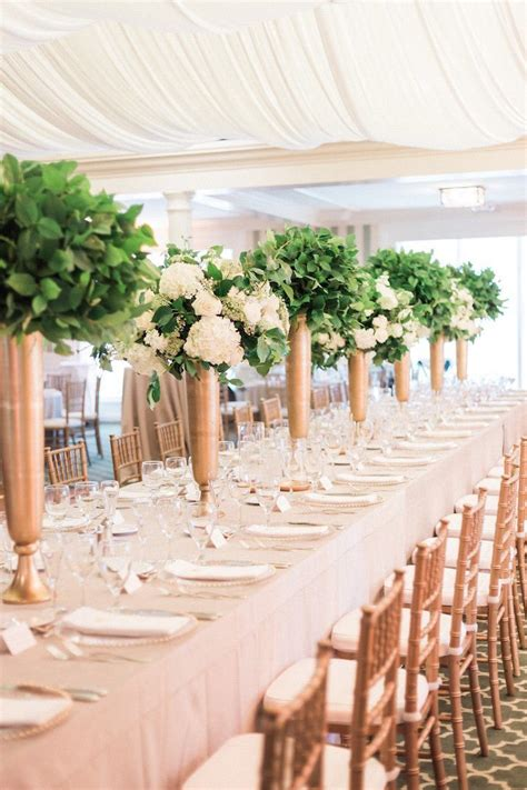 Wedding Planner Florida by Sophisticated Green And Gold Florida Wedding Decor Advisor