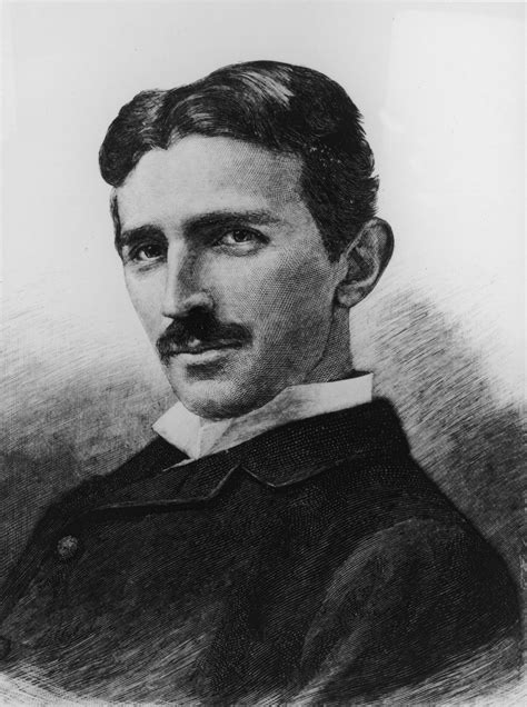 nikola tesla biography early life biography of scientist nikola tesla