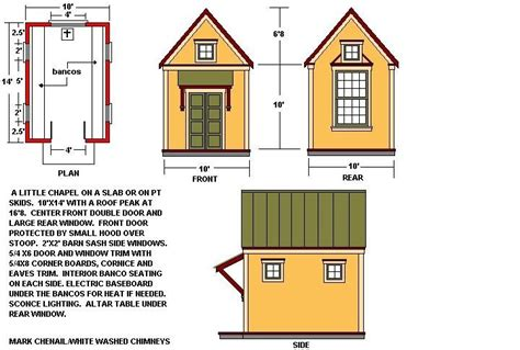 small chapel floor plans building plans for wedding chapel joy studio design