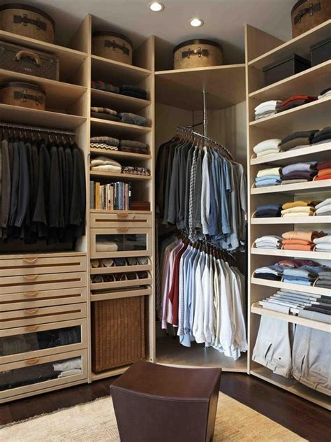 mens walk  closet contemporary closet la closet design