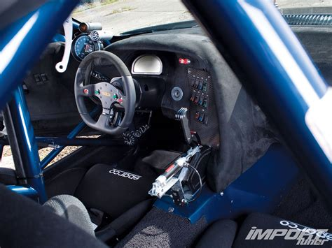 1998 Supra Interior by 1998 Toyota Supra Cp Pistons Import Tuner Magazine