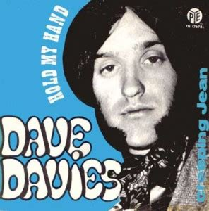 my song wiki hold my dave davies song